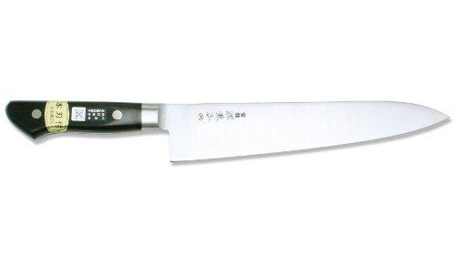 Kanetsune Minamoto Kanemasa Kochmesser 210mm