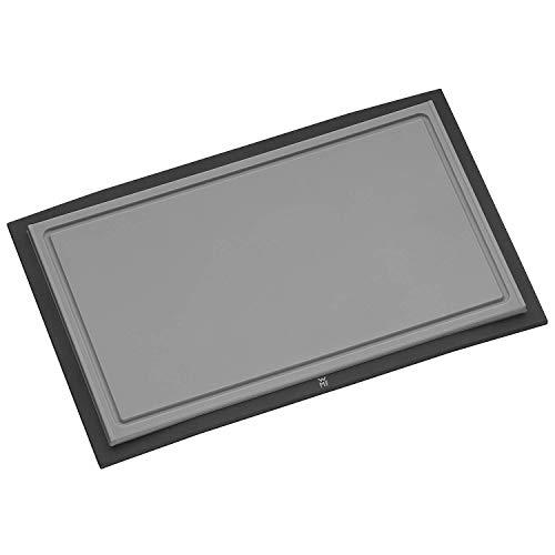 WMF 1879506100 Schneidebrett, schwarz Touch