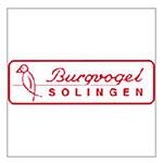 Burgvogel Messer Logo