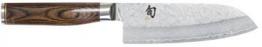 """KAI Santoku Messer SHUN PREMIER Tim Mälzer Serie 5,5 """" (14,0 cm) (H.Nr. TDM-1727) -"""